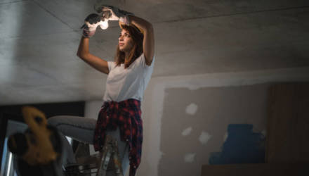«Гомельэнерго» информирует об отключениях электроснабжения во вторник 9 марта