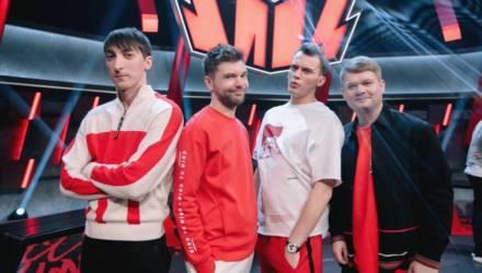 Белорусы пришли на съёмки юмористического проекта ТНТ в БЧБ-одежде. И попали в финал!