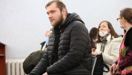 Гособвинитель запросила два года «домашней химии» для Ольги Калацкой – за пощёчины Григорию Азарёнку