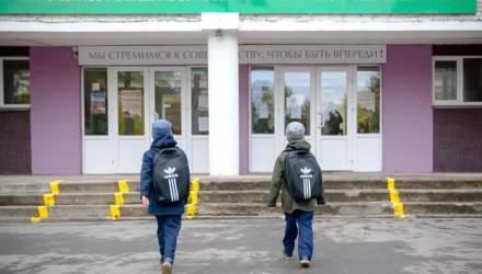 Учительница в Чечерске ударила школьника о парту — и тот попал в больницу. Чем закончилась проверка милиции