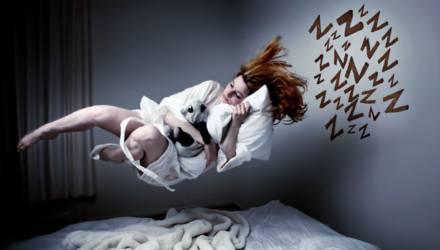 Доктор Мясников рассказал, какие привычки мешают вам спать