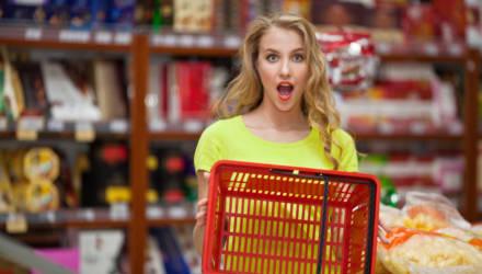 Должны исчезнуть из магазинов с 22 апреля. В Беларуси запретили продажу популярных солёных крекеров