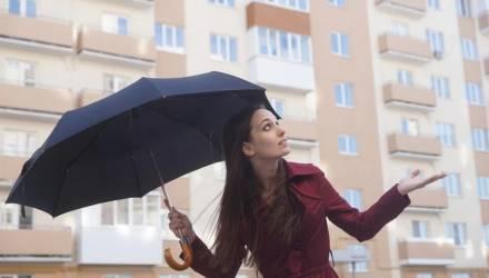 Гомель готовится к сезону дождей. Прогноз погоды на выходной (+субботник)