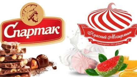 «Спартак» объединился с «Красным Мозырянином». Что будет дальше с брендами?