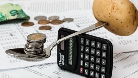 Повышение ставки рефинансирования должно сдержать инфляцию в Беларуси