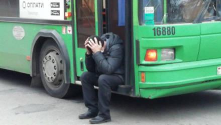 На Гомельщине водитель автобуса на скорости 16,7 км/ч насмерть сбил женщину. Приговор суда