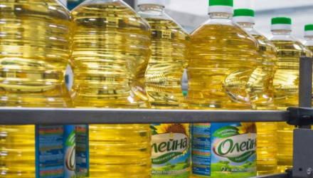 Критический импорт: в Беларуси разрешили повысить цены на растительное масло