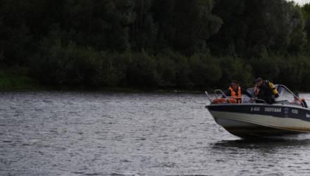 В Гомельской области обнаружены тела троих ранее утонувших мужчин