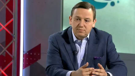 Владимир Перцов назначен министром информации Беларуси