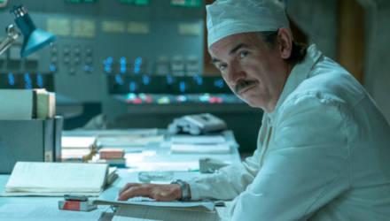 """Звезда сериала """"Чернобыль"""" Пол Риттер умер от рака мозга"""