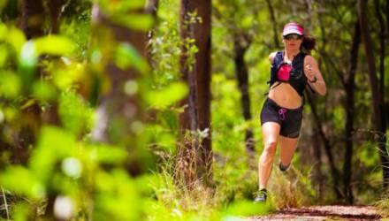 Любителям бега предлагают принять участие в TRAIL Running LYNX в Гомеле