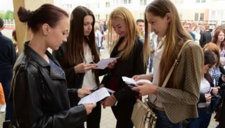 В министерстве образования рассказали, как изменится ЦТ