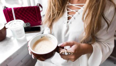 Врач рассказала, когда кофе опасен для здоровья