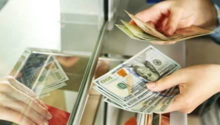 Белорусские чиновники сделали интригующий прогноз курса доллара. Уже в этом году валюта должна подешеветь