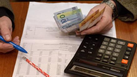 76 тысяч семей на Гомельщине не платят за коммунальные услуги