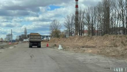 В Гомеле намерены возобновить строительство одной из веток «Восточного обхода»