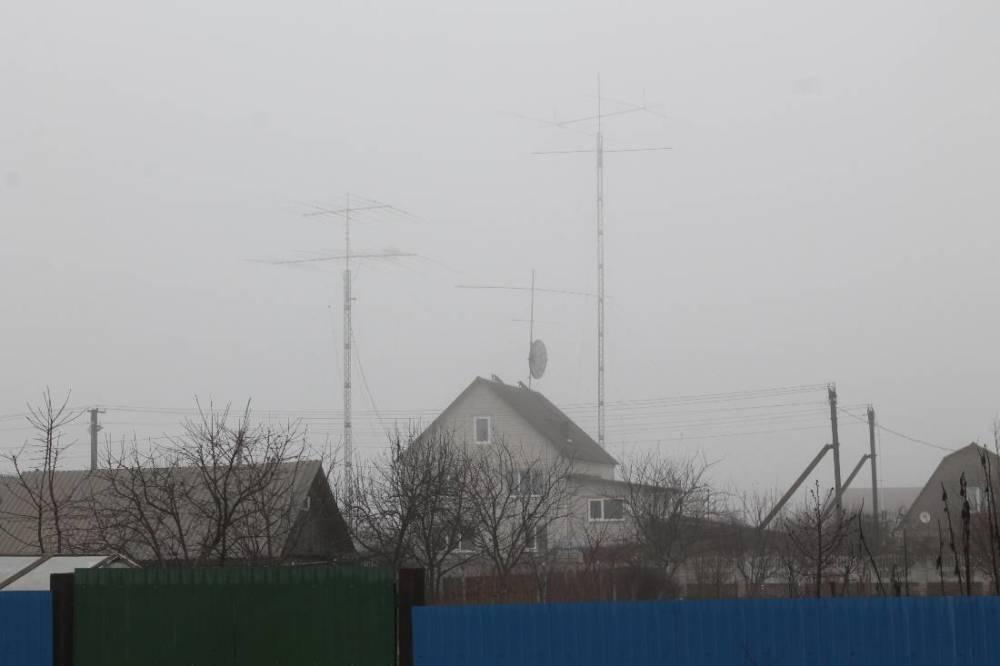 На Гомельщине будут принимать телеметрию с белорусского спутника