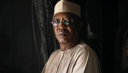 Президент Чада выиграл выборы, набрав 79 процентов, и умер в тот же день