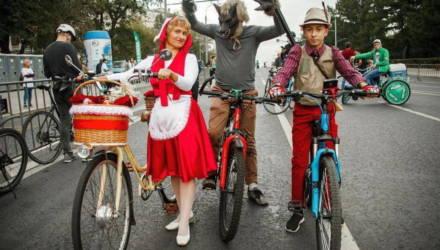 В Гомеле 25 апреля состоится официальное открытие велосезона