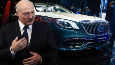 Гомельчанин спросил налоговую, платит ли Лукашенко налоги с подарков ему. Что ему ответили