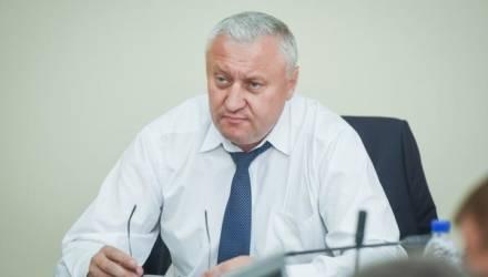 Бывший губернатор Гомельщины и вице-премьер возглавил «Мозырьсоль»