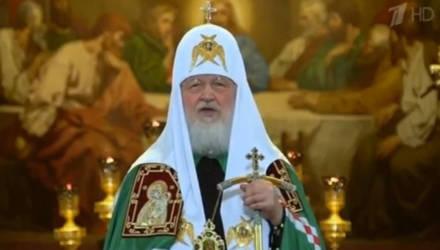 Патриарх Кирилл предостерёг «всяких начальников» от скатывания в тиранию