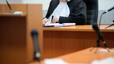 В Гомеле вынесли приговор директору местного филиала Белгазпромбанка, которого судили за «взятки от друзей»