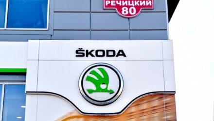 Дилер SKODA в Гомеле сообщил о порядке работы после введения санкций