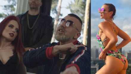 Среди наставников белорусской версии шоу X-Factor будут Ольга Бузова и уроженец Гомеля рэпер Серёга