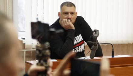 Генпрокуратура направила «дело Тихановского» в суд. И кое-что рассказала про 900 тысяч долларов