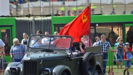 Единовременные выплаты белорусским ветеранам ВОВ к 9 Мая в этом году производиться не будут