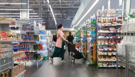 Выгодный шопинг вместе с GREEN: до 1 июня действуют мегацены