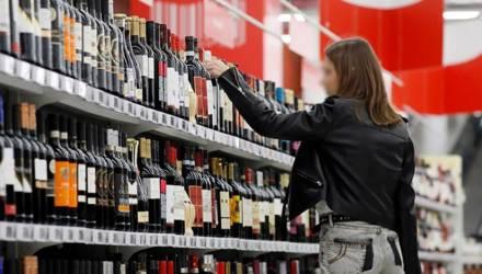 Продажу алкоголя ограничат в Гомеле в дни последних звонков и выпускных