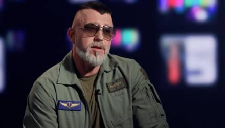 Рэпер Серёга родом из Гомеля заявил, что у него есть вопросы к действующей белорусской власти