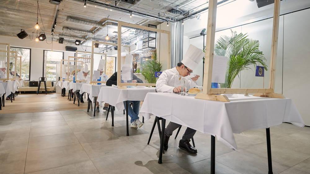 Белорусская молочка стала лучшей по оценке шеф-поваров Мишленовских ресторанов Европы