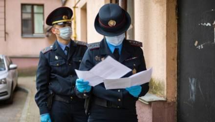 Белоруска выселила из съёмной квартиры помощницу прокурора. За это на неё завели уголовное дело
