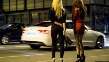 Гомельчанин получил десять лет колонии за вовлечение девушек в проституцию