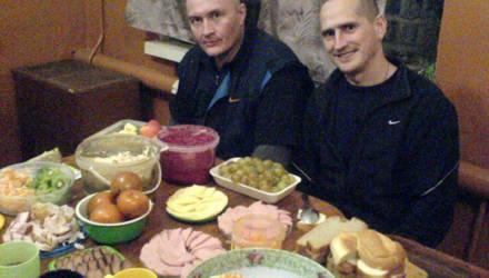 17 видов колбас и шоколадка к чаю. В Беларуси открыли первый интернет-магазин для заключённых