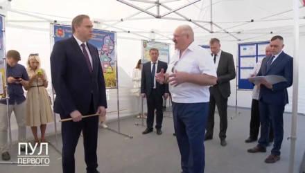"""Евросоюз утвердил секторальные санкции по Беларуси. Лукашенко допустил введение военного положения, """"если нужно"""""""