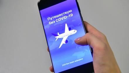 С 1 июля въезд в Россию из Беларуси будет возможен по мобильному приложению