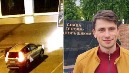 Что такое хорошо и что такое плохо: история про отдыхающую гомельскую молодёжь и одного водителя такси