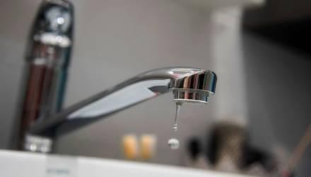 Испытать систему на прочность: как проводятся плановые отключения горячей воды в Гомельском районе