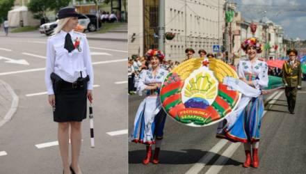 Водителям на заметку. В Гомеле в связи с праздничными мероприятиями временно изменят дорожное движение на некоторых улицах