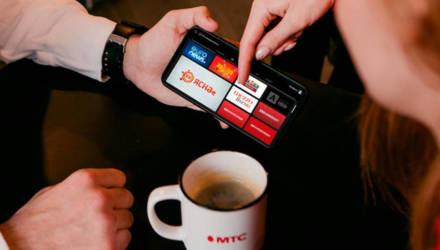 МТС добавил к популярным тарифам месяц бесплатного интерактивного ТВ