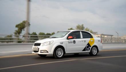 Таксистов снова могут обязать иметь лицензии на перевозку. Проект указа вынесен на обсуждение