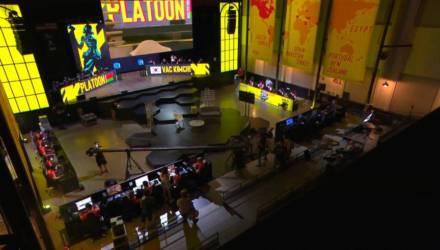 В Гомеле на выходных открывается центр киберспорта PLATOON