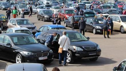 Налоговики предупредили покупателей авто, которые оформляют сделку через счёт-справку
