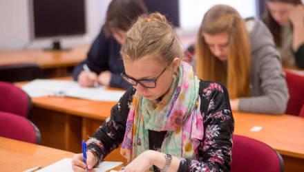 Стобалльниками на ЦТ в Беларуси стали уже 377 человек - РИКЗ