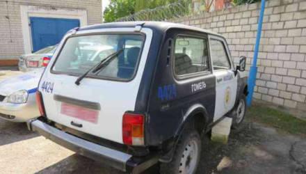 ВАЗ, Skoda, Opel и мотоблоки по 800 рублей: МВД и Следственный комитет выставили на продажу больше сотни автомобилей