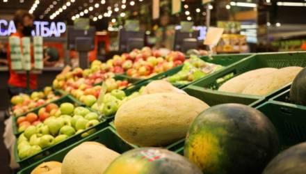 Ещё не осень, но ценопад уже начался: в сети GREEN обещают скидки до 50% с 11 по 17 августа
